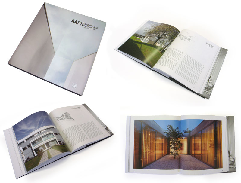 book: aaph monograph