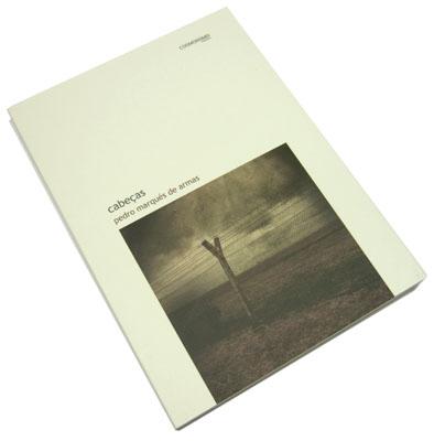 book: cabeças. cosmorama. 2007