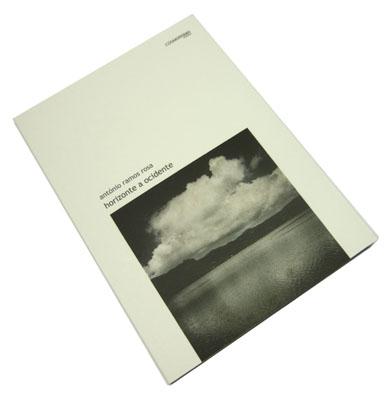 book: horizonte a ocidente. 2007