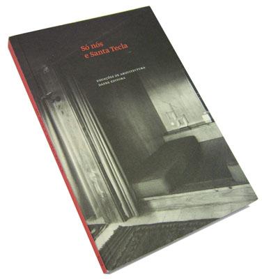 book: só nós e santa tecla